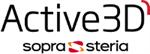 ACTIVE3D - SOPRA  STERIA