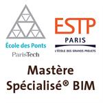 ECOLE DES PONTS PARISTECH – ESTP PARIS