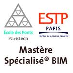 ENPC / ESTP PARIS